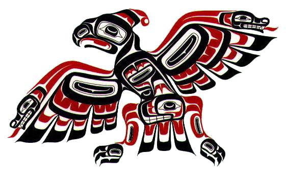 Native American Thunderbird Native American Thunderbird Designs